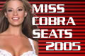 Miss Cobra Seats 2005