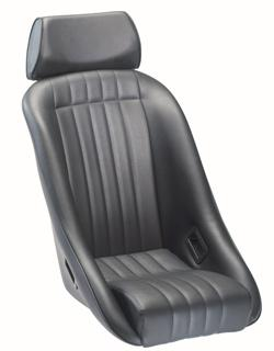 Cobra Classic CS Seat Design