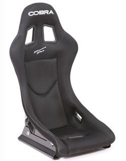 Cobra Racer Pro composite Race Seats