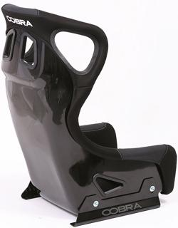 Cobra Evolution Pro-Fit GT Seat