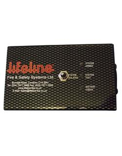 Lifeline Electric Power Pack