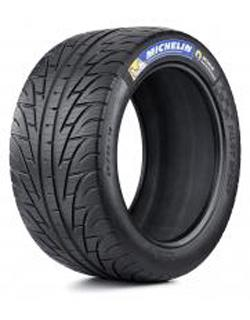 Michelin Race 18/58-R15 P2L