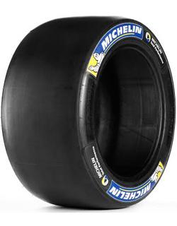 Michelin Race 31/71-R18 S8M