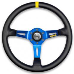 MOMO Model 08 Steering Wheels