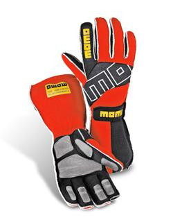 MOMO Pro Racer EXT Racing Gloves