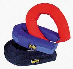 OMP Helmet Support