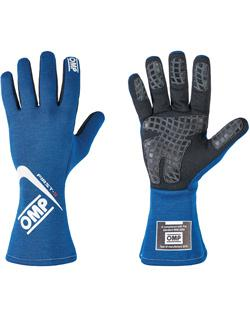 OMP Racing Gloves