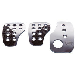 OMP Top F1 Pedal Aluminium Set