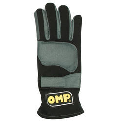 OMP Base Black kart Glove