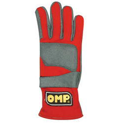 OMP Base kart Red Glove