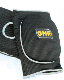 OMP Elbow pads Nylon