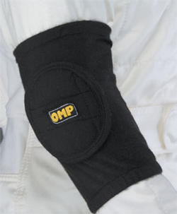 OMP Elbow Pads Nomex