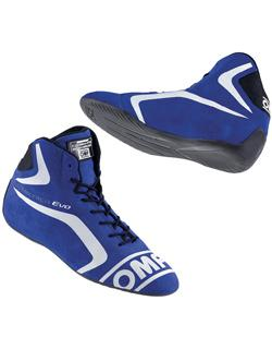 OMP Racing Shoe Tecnica Evo