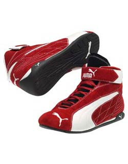 PUMA Repli Cat Mid Sport Race Shoe Puma Karting Shoes ... 5f98399ed