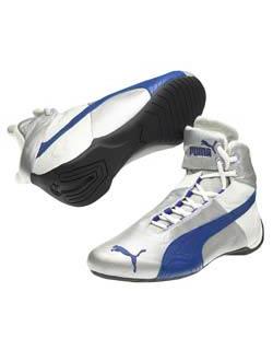 PUMA Future Cat Mid Pro L Racing Shoes