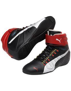 PUMA Racing Shoes  98e818461