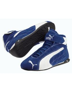 2b08fe445910f7 ... Karting Shoes PUMA Repli Cat Mid Sport Shoe ...