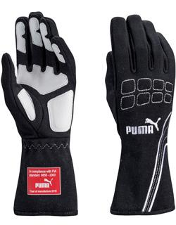 Puma Car and Kart Race Gloves for sale | eBay
