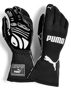 Puma Racing Gloves Puma Motorsport Sube Sports