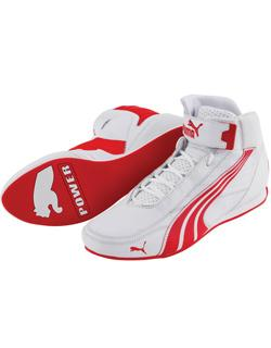 puma karting shoes