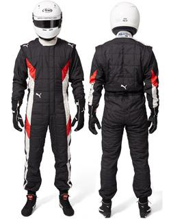 Puma Racing Suits Puma Motorsport Sube Sports