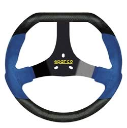 Sparco Karting Steering Wheels F320U