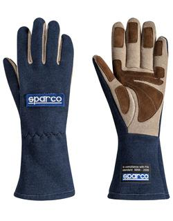 Sparco Racing Gloves Land Classic