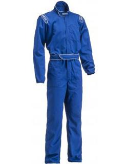 Sparco Mechanics Suits MX-3