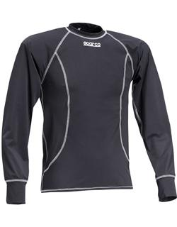Sparco Undershirt LS Micropoly