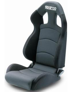 Sparco Chrono Road Seat