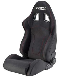 Sparco R600 Seat