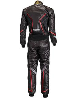 Sparco Prime Ks 10 Kart Suit Karting Suits Sube Sports