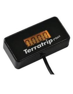 Terratrip Remote Display V.3
